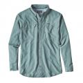 Hemlock Green - Patagonia - Men's L/S Sol Patrol II Shirt