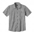 Jellyfish Small: White - Patagonia - Men's Go To Shirt