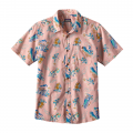 C Street: Feather Pink - Patagonia - Men's Go To Shirt