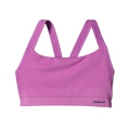 Mock Purple - Patagonia - Women's Active Mesh Bra