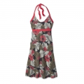 Best Fronds: Forge Grey - Patagonia - Women's Iliana Halter Dress