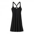 Black - Patagonia - Women's Morning Glory Dress
