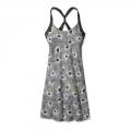Seaflower: Feather Grey - Patagonia - Women's Morning Glory Dress