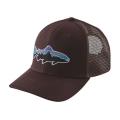Wander Brown - Patagonia - Fitz Roy Trout Trucker Hat