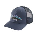 Dolomite Blue - Patagonia - Fitz Roy Trout Trucker Hat