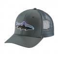 Nouveau Green - Patagonia - Fitz Roy Trout Trucker Hat