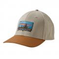 Pelican - Patagonia - '73 Logo Roger That Hat