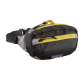 Forge Grey w/Chromatic Yellow - Patagonia - LW Travel Mini Hip Pack