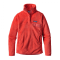 Carve Coral - Spiced Coral X-Dye - Patagonia - Women's Re-Tool Snap-T P/O