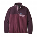 Light Balsamic - Patagonia - Women's Lightweight Synch Snap-T Pullover
