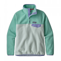 Lite Distilled Green - Patagonia - Women's LW Synch Snap-T P/O
