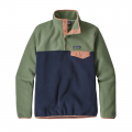 New Navy - Patagonia - Women's LW Synch Snap-T P/O