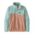 Scotch Pink - Patagonia - Women's Lightweight Synch Snap-T Pullover