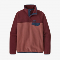 Rosehip - Patagonia - Women's LW Synch Snap-T P/O