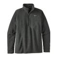 Carbon - Patagonia - Men's Better Sweater 1/4 Zip