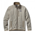 Bleached Stone - Patagonia - Men's Better Sweater Jacket