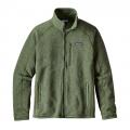 Buffalo Green - Patagonia - Men's Better Sweater Jacket