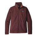 Dark Ruby - Patagonia - Women's Better Sweater Jacket