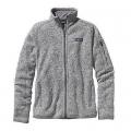Birch White - Patagonia - Women's Better Sweater Jacket