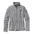 Birch White - Patagonia - Women's Better Sweater Jacket