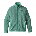 Galah Green - Patagonia - Women's Better Sweater Jacket