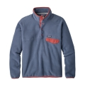 Dolomite Blue - Patagonia - Men's LW Synch Snap-T P/O