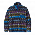 Companions Big: New Navy - Patagonia - Men's LW Synch Snap-T P/O