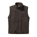 Dark Walnut - Patagonia - Men's Better Sweater Vest