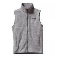 Birch White - Patagonia - Women's Better Sweater Vest