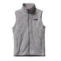 Birch White - Patagonia - Women's Better Sweater Vest