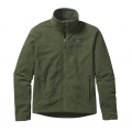 Buffalo Green - Patagonia - Men's Oakes Jacket