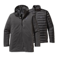 Forge Grey - Patagonia - Men's Tres 3-in-1 Parka