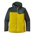 Yosemite Yellow - Patagonia - Men's Rubicon Jacket