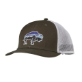 Kelp Forest - Patagonia - Fitz Roy Bison Trucker Hat