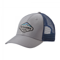 Drifter Grey - Patagonia - Fitz Roy Crest LoPro Trucker Hat