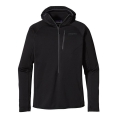 Black - Patagonia - Men's R1 Hoody