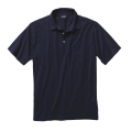 Navy Blue - Patagonia - Men's Squeaky Clean Polo