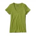 Supply Green - Patagonia - Women's Necessity V-Neck