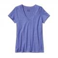 Violet Blue - Patagonia - Women's Necessity V-Neck