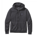Ink Black - Patagonia - Men's Lightweight Full-Zip Hoody