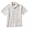 White - Patagonia - Men's A/C Shirt