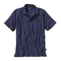 Classic Navy - Patagonia - Men's A/C Shirt