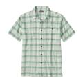 Maker Small: Beryl Green - Patagonia - Men's A/C Shirt