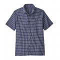 Perch: Dolomite Blue - Patagonia - Men's A/C Shirt