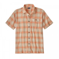 Coop: Mellow Melon - Patagonia - Men's A/C Shirt