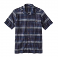 Abyss: Navy Blue - Patagonia - Men's A/C Shirt