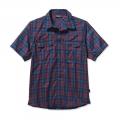 Haircutter: Channel Blue - Patagonia - Men's Bandito Shirt