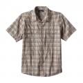 Aloft: Birch White - Patagonia - Men's Bandito Shirt