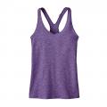 Purple - Patagonia - Women's Fleur Tank
