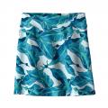 Monsoon Kelp Big: Cuban Blue - Patagonia - Women's Morning Glory Skirt